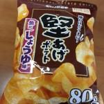 マツコ ポテトチップス