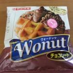 ウォーナッツ チョコレート-ヤマザキ