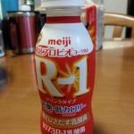 明治 ヨーグルト R‐1 ドリンクタイプ 低糖・低カロリー