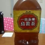 アサヒ ウーロン茶