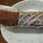 ミスタードーナツ メープルスティック シナモン