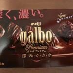 ガルボプレミアム 深みカカオ【明治】