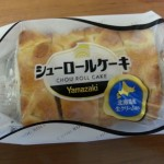 シューロールケーキ【ヤマザキ】