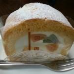 フルーツロールケーキ【サフラン】
