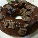 濃厚ショコラドーナツ【セブンイレブン】