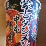 蒙古タンメン 中本【日清】
