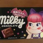 魔法のミルキーチョコレート【不二家】