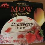 MOW スペシャル ストロベリー【森永】