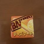 チロルチョコ ベイクドチーズケーキ【チロル】
