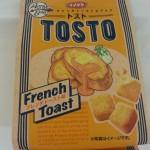 TOSTO フレンチトースト味【コイケヤ】