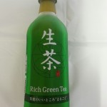生茶【キリン】