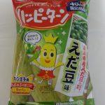 ハッピーターン えだ豆味【亀田製菓】