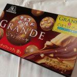 チョコボールグランデ ジャンドゥヤ【森永】