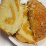 メープルメロンパン【セブンイレブン】