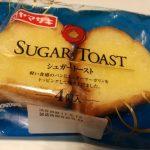 シュガートースト【ヤマザキ】
