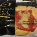 RIZAP トマトとチーズのパン【ファミリーマート】