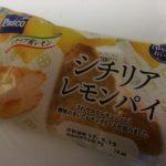 シチリアレモンパイ【Pasco】