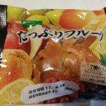 たっぷりフルーツ【Pasco】