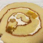 安納芋のロールケーキ【Pasco】