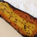 スイートポテト&アップルケーキ【ヤマザキ】