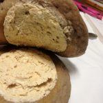 イタリア栗のパンケーキ【セブンイレブン】