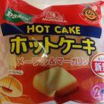 ホットケーキ メープル&マーガリン【Pasco】