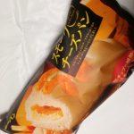 スモークチーズパン【第一パン】
