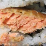紅鮭はらみ 炭火炙り焼き【セブンイレブン】