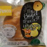 My Bagel はちみつ&レモン【Pasco】