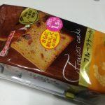 フルーツケーキ【ヤマザキ】