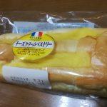 チーズクリームペストリー【ヤマザキ】