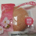ジャンボむしケーキ 桜【木村屋總本店】