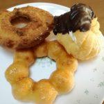 ミスタードーナツ【ミスド】の糖質が意外と低い?