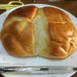 シュガーバターパン【ヤマザキ】