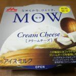 MOWクリームチーズ【森永】