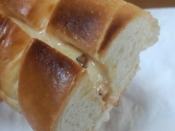 アーモンドミルククリームサンド【ヤマザキ】