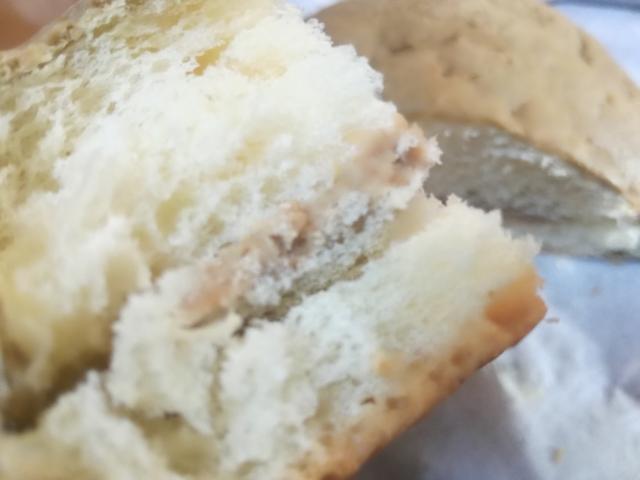 ほうじ茶香る栗のメロンパン【Pasco】