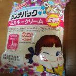 ランチパック ミルキークリーム【ヤマザキ】