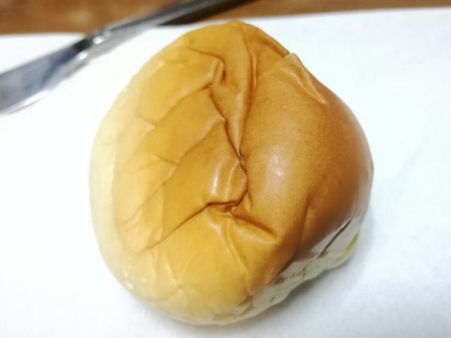 薄皮つぶあんぱん【ヤマザキ】