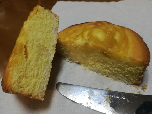 安納芋タルト【Pasco】